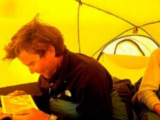 Bodies of Elite Climber Alex Lowe, Cameraman Found in Glacier 16 Years Later