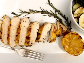Tips for perfectly grilled chicken breasts every time