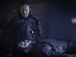 'Game of Thrones' Finally Reveals Jon Snow's Fate