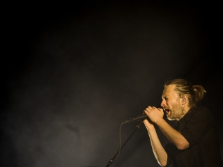 Radiohead Has Disappeared From the Internet