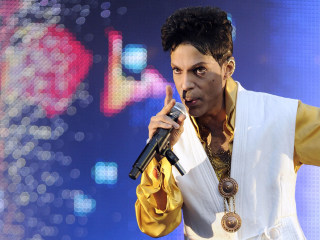 Prince's Blood to Be DNA Tested in Case Supposed Heirs Step Forward