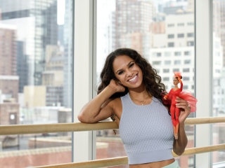 Mattel Honors Ballerina Misty Copeland As New Barbie 'Shero'