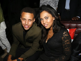 Ayesha Curry, Wife of NBA Star, Is Sick of Being a Tool for 'Slut-Shamers'