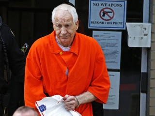 Jerry Sandusky Presses Appeal, Wants to Question Witnesses