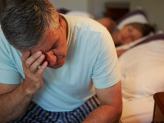 Can't Sleep? New Study Says Try Therapy, Not Pills