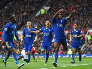 Leicester City Win Premier League in Miracle Fashion