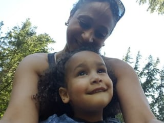 Toddler Survives 90-Foot Oregon Cliff Fall That Killed His Mother