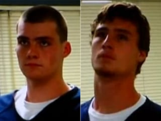 Brothers Accused of Torturing, Killing Homeless Man