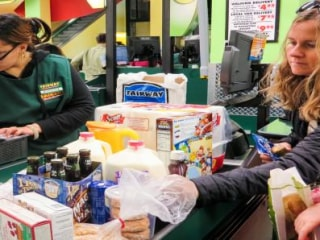 New York's Fairway Grocery Chain Files for Bankruptcy Protection