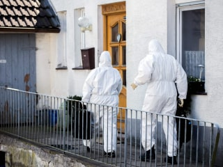 'Horror House' in Germany: Wife Put in Freezer, Burned, Officials Say