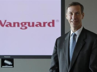 Vanguard App Fail Leads to Some Investors Seeing Double