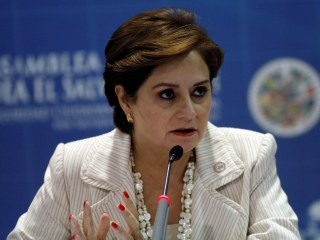 Former Mexican Foreign Minister Patricia Espinosa Nominated as UN Climate Chief