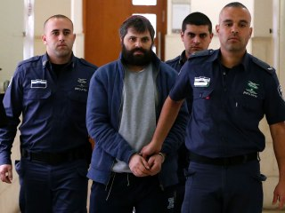 Israeli Man Gets Life Sentence for Palestinian Teen's 2014 Killing