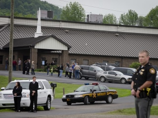 Pike County Massacre: Six of Eight Ohio Family Victims Laid to Rest