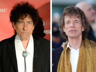 Bob Dylan, Paul McCartney, The Rolling Stones to Headline DesertTrip Concert