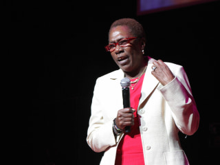 Afeni Shakur Davis: The Activist, Organizer, Leader Remembered