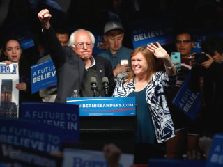 Sanders Wins Indiana Democratic Primary