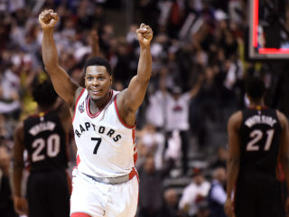 Halfcourt Buzzer Beater Isn't Enough as Heat Top Raptors