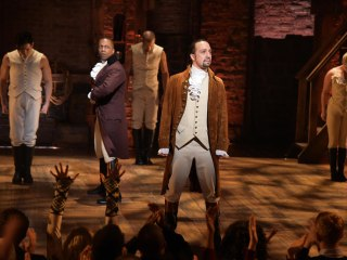 Tony Nominations Put #OscarsSoWhite to Shame