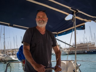 Israel's 'The Boat Is Sailing' Aims to Help Veterans Suffering From PTSD