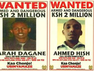 Kenya Police Say They Foiled ISIS-Linked Plot to Unleash Anthrax Attack