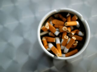 'Shockwave' Calif. Law Bumps Age to Buy Tobacco to 21