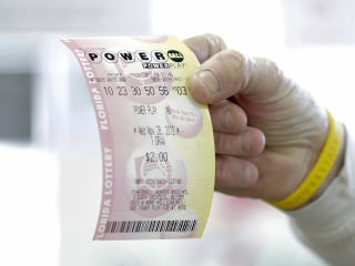 Powerball Jackpot Will Be Among Biggest in History on Saturday