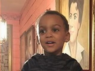 Boy, 3, Kidnapped by Dad in Extreme Danger: Police