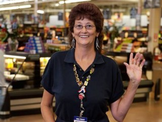 After a Hiatus, Wal-Mart Welcomes Back its Greeters