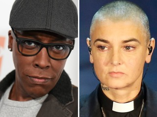 Arsenio Hall Sues Sinead O'Connor for Defamation Related to Prince's Death