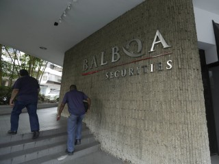 Colombia Arrests Alleged Big Money Launderer From Panama
