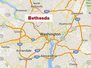 At Least Three People Shot Outside Mall in Bethesda, Maryland: Police