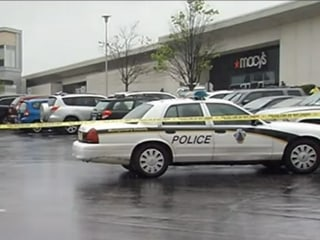 Shootings at Two Maryland Malls Injure Three, Kill One: Police