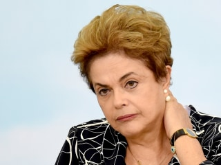 Brazil Senate Committee Votes for Rousseff Impeachment Trial