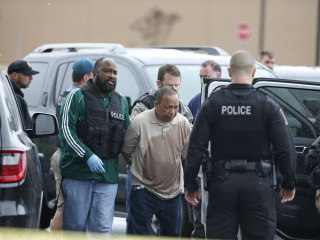 Suspect in Custody After Shootings at Two Maryland Malls