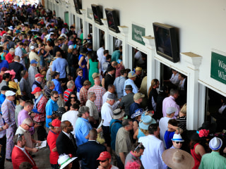 Ever Wonder: Biggest Payout in Kentucky Derby History?