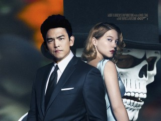 New Twitter Account, Hashtag Re-Imagines Films #StarringJohnCho