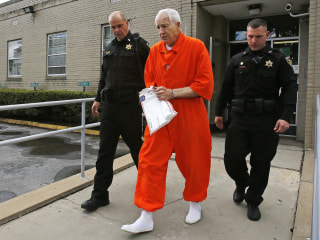 Sandusky Case Bombshell: Did 6 Penn State Coaches Witness Abuse?