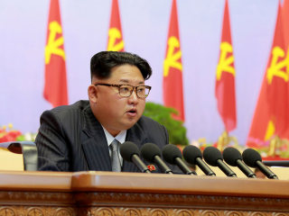 North Korea's Kim Jong Un Gets Another New Title