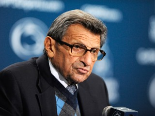 Report: Paterno Knew of Sandusky Abuses Dating Back To 1976