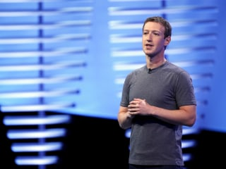 Facebook CEO Mark Zuckerberg Says He's No Longer an Atheist