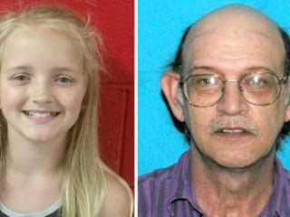 Search Enters Sixth Day for Missing Tennessee Girl Carlie Trent
