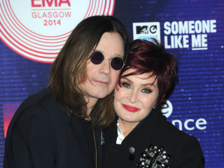 Sharon Osbourne Opens Up After Split With Ozzy