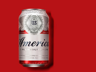 Budweiser Will Start Serving Up Cans of America This Summer