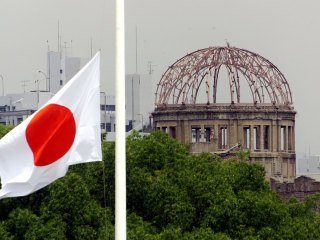 Obama's Visit to Hiroshima Will Be First for Sitting U.S. President