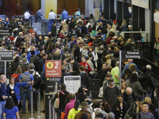 Airlines Launch Social Media Campaign Against Long TSA Lines