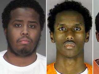 Minneapolis ISIS Trial Will Examine Terror Group's Allure