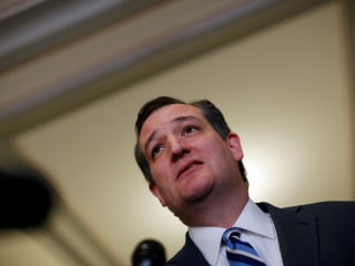 Ted Cruz Already Looking Beyond 2016 Election