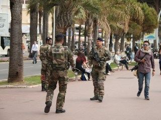 Bomb Sweeps, Bag Checks at Cannes Film Festival Ahead of Festivities