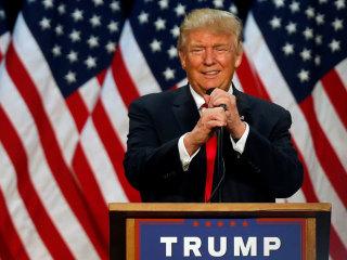Trump's Longtime Butler Thinks President Obama Should Be Hanged